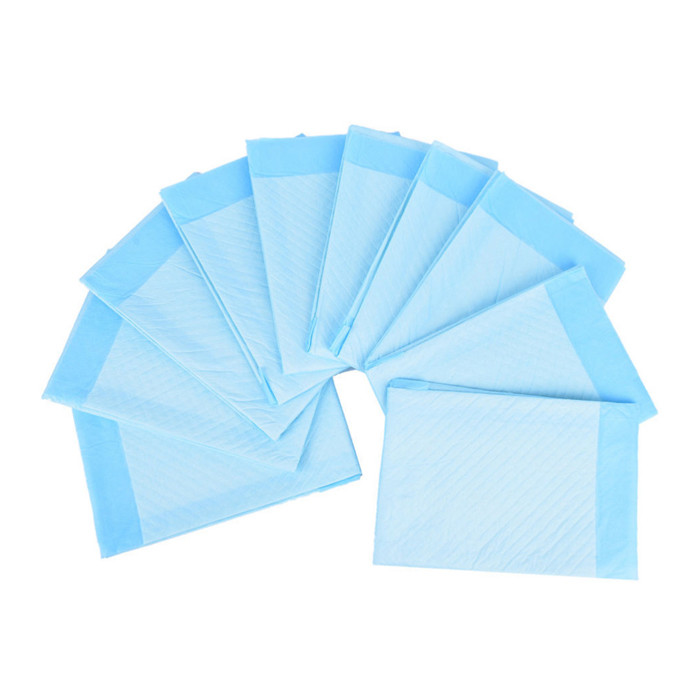 Custom Disposable Underpads Wholesale For Old People