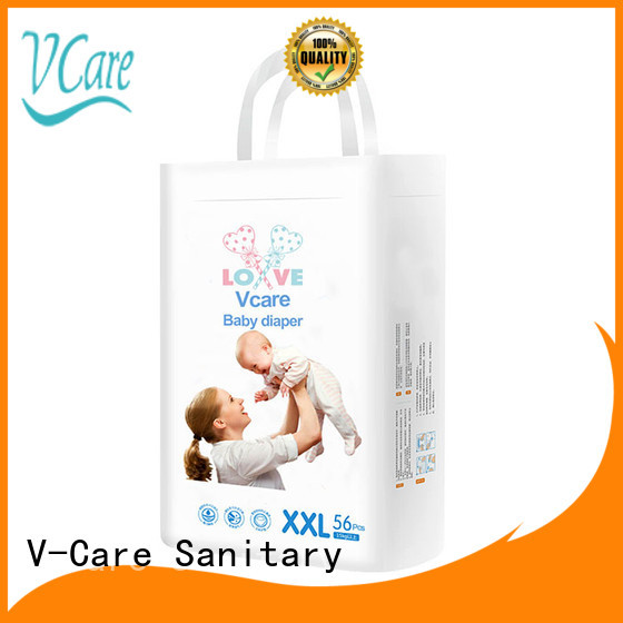 V-Care best cheap baby diapers for business for baby