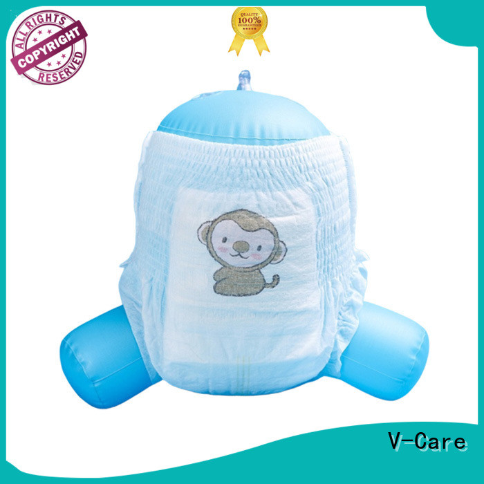 good selling baby pull ups diapers supply for business