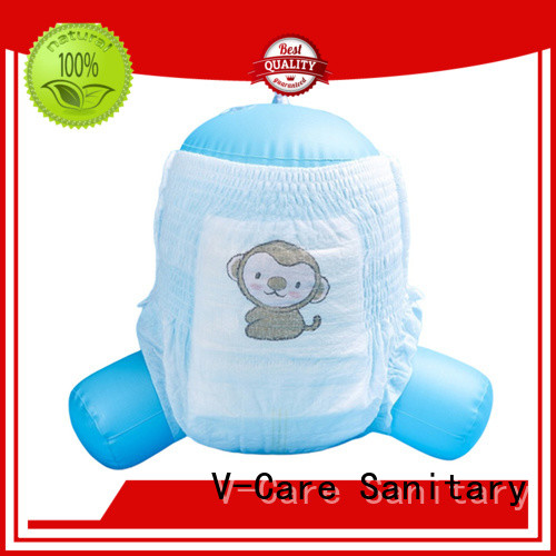 V-Care latest baby pull ups suppliers for sleeping