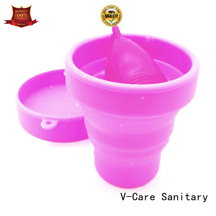 good selling top rated menstrual cup suppliers for sale