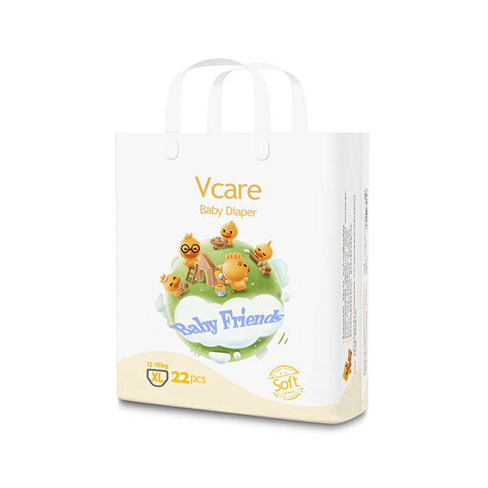 V-Care baby diaper company for infant-1