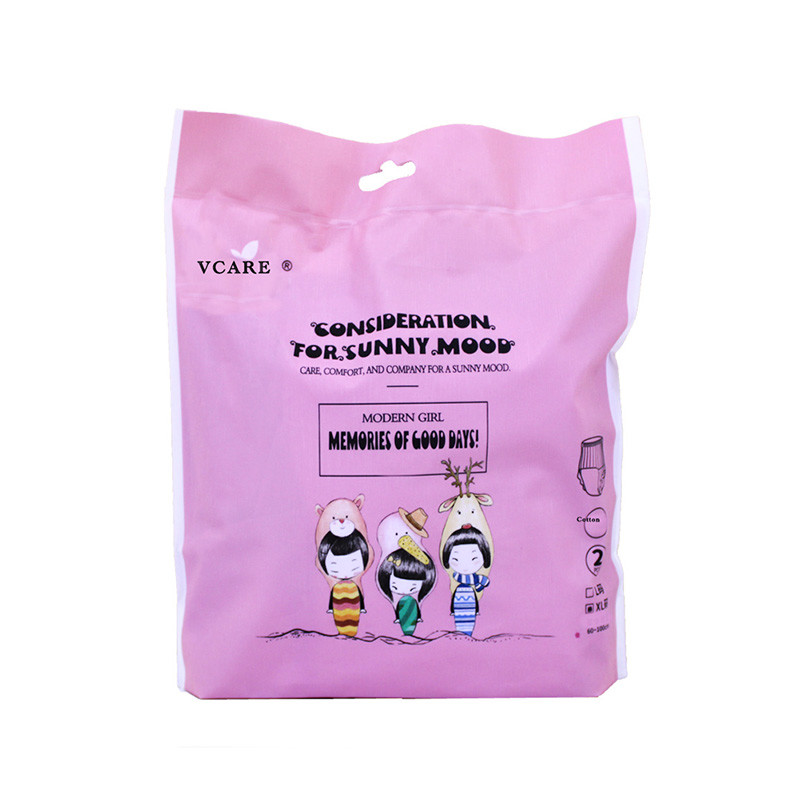 Women Menstrual Sanitary Napkins Period Panties, Night Sanitary Napkins