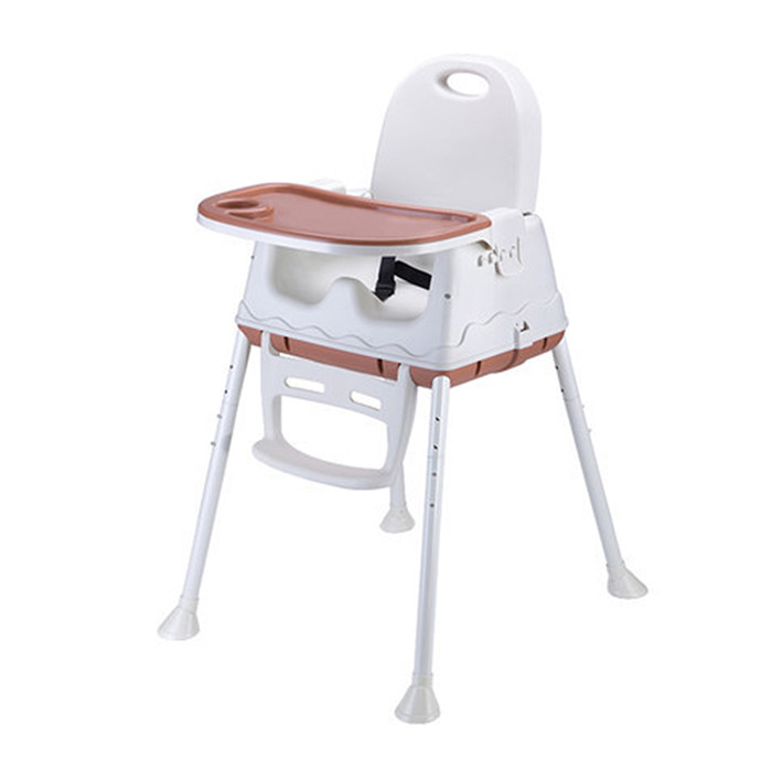 3. Detail display of baby high chairs.