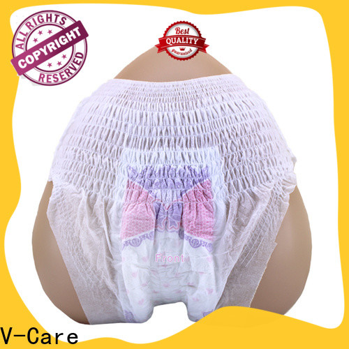 V-Care the best sanitary pads suppliers for sale