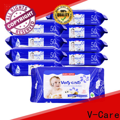 high-quality wet wipes manufacturers for baby