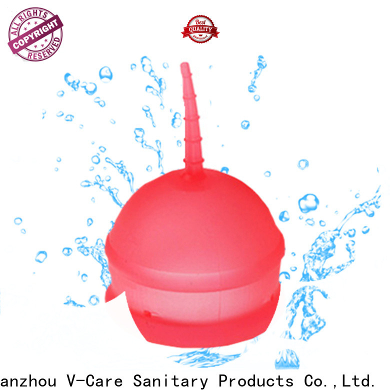 V-Care best menstrual cup company for women