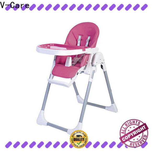 V-Care booster top rated baby high chairs company for sale