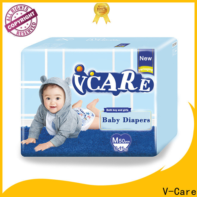 superior quality baby diaper pants supply for business