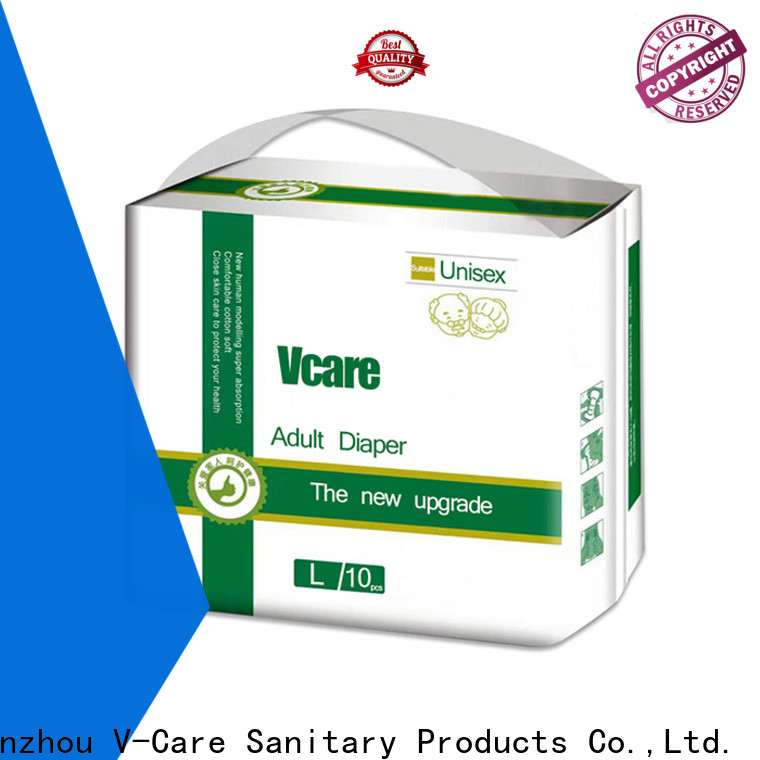 latest top adult diapers manufacturers for men