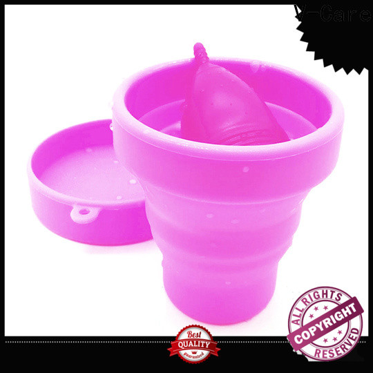 V-Care period menstrual cup manufacturers for business