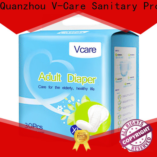 V-Care best adult diapers manufacturers for men