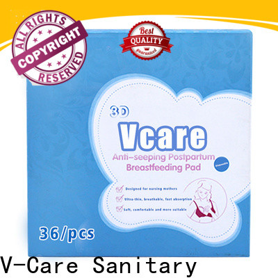 V-Care best breast pads supply for women