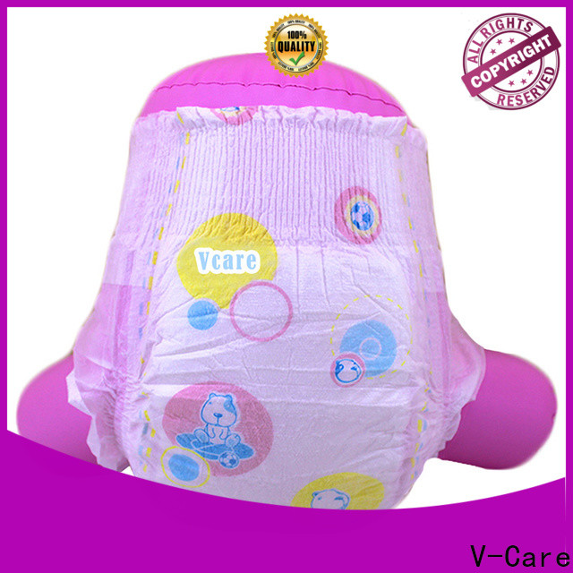V-Care baby diaper pants company for sale
