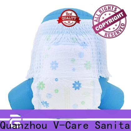 custom disposable baby nappies for business for baby