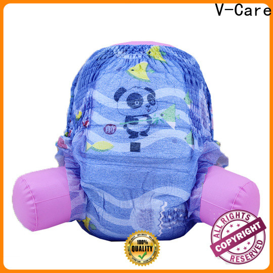 latest baby pull up diapers factory for baby