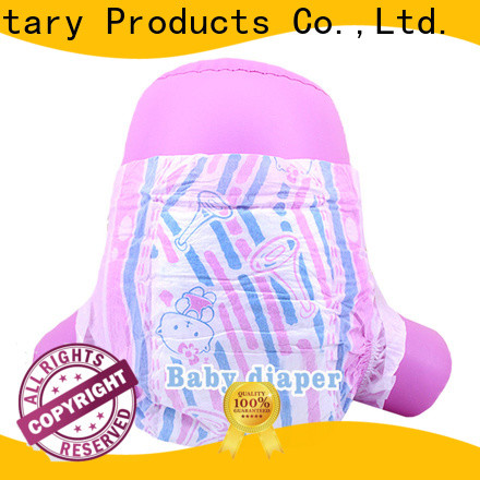 V-Care baby pull ups diapers factory for business