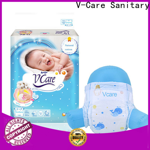 V-Care top good baby nappies company for baby
