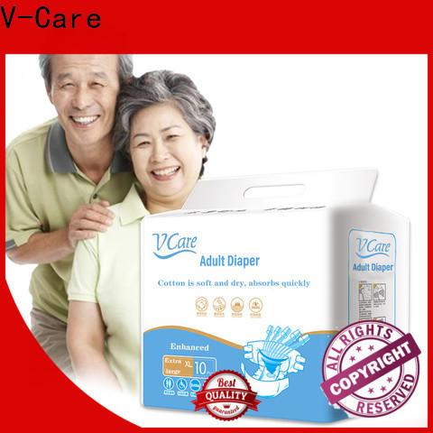 V-Care best adult diapers company for women