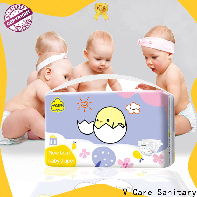 V-Care top cheap baby diapers suppliers for sale