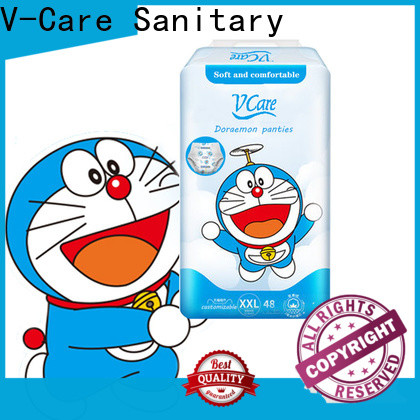 V-Care superior quality pull up for baby manufacturers for sale