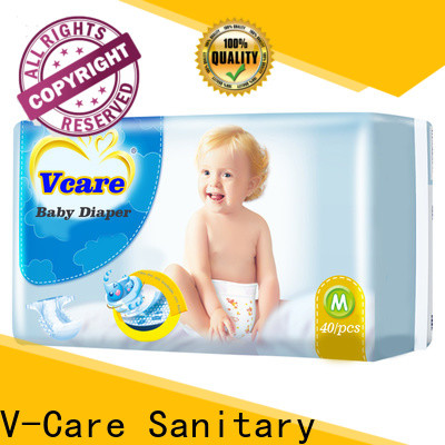 V-Care good selling pull up for baby factory for sale