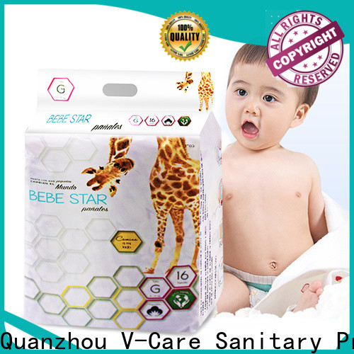 professional newborn baby nappies company for sleeping