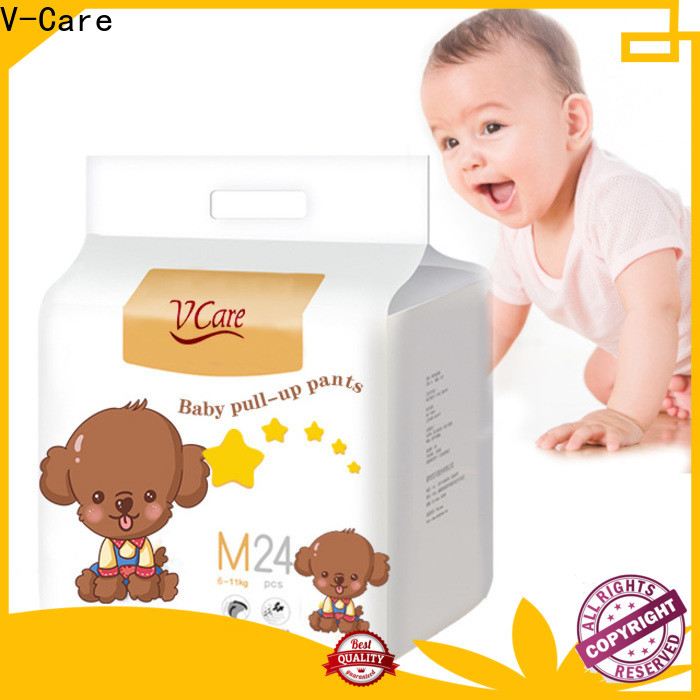 custom baby pull ups diapers suppliers for infant