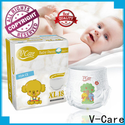 V-Care baby pull up pants suppliers for sale
