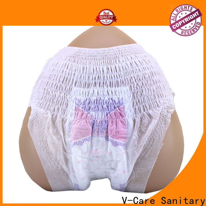 top cheap sanitary pads with custom services for ladies