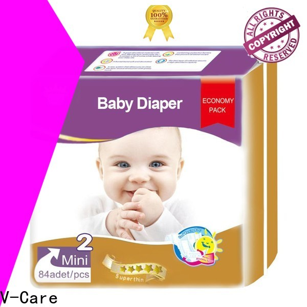 professional best infant diapers suppliers for infant