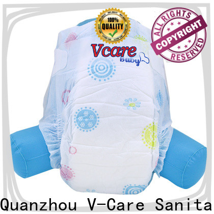 wholesale good baby nappies company for baby