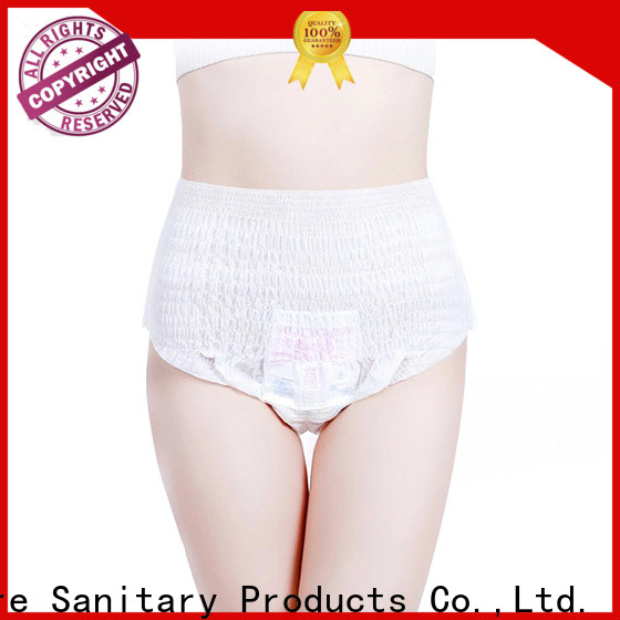 V-Care breathable low price sanitary pads suppliers for women