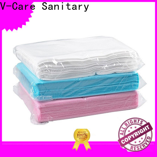 V-Care high-quality underpads wholesale manufacturers for nursing