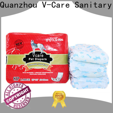 high-quality pet sanitary pads manufacturers for dogs