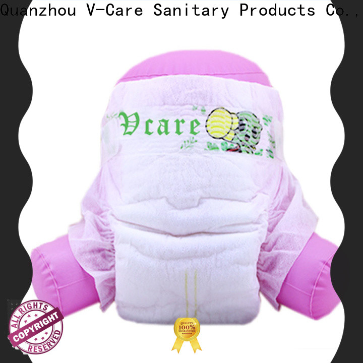 V-Care baby pull up pants company for business