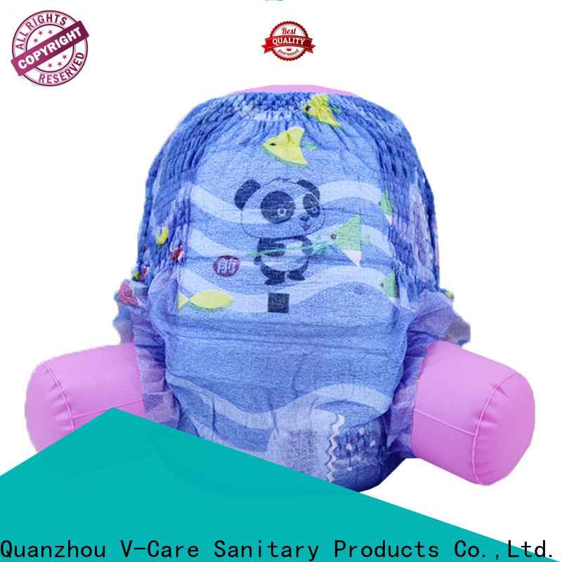 V-Care high-quality baby pull ups suppliers for children