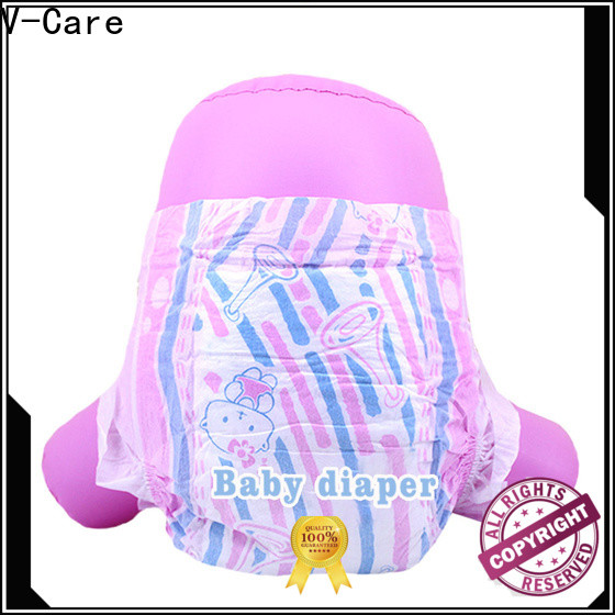 V-Care baby pull ups diapers company for baby