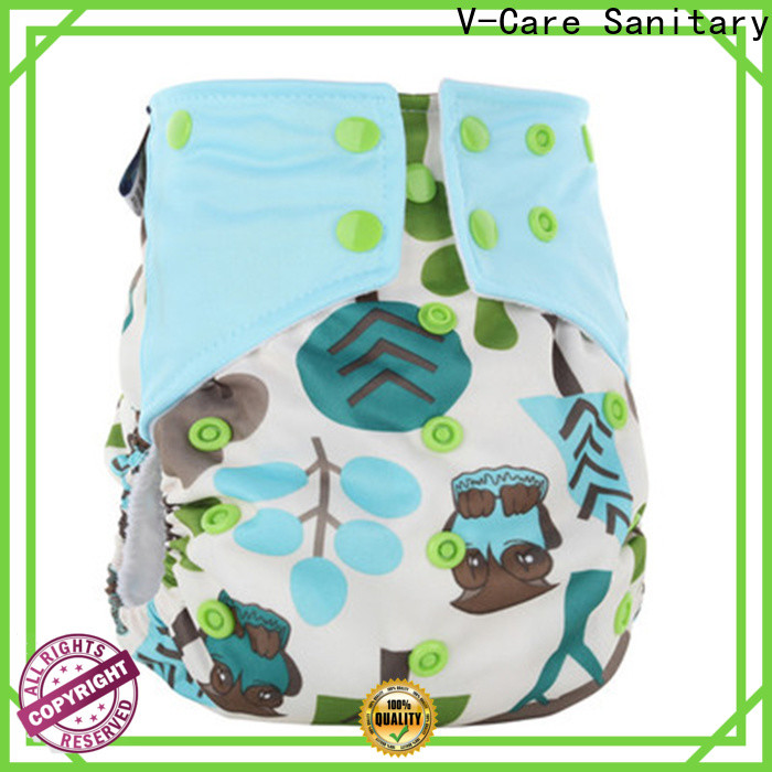 breathable best newborn baby nappies for business for sleeping