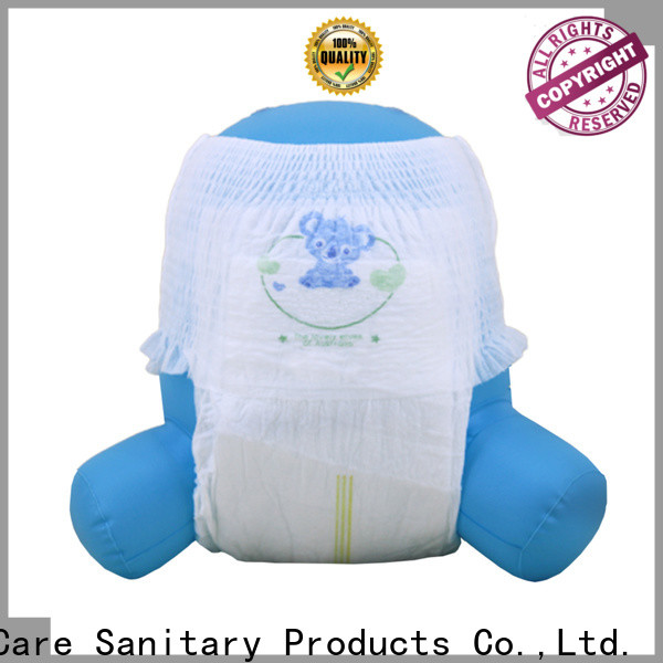 V-Care new baby diaper pants suppliers for business