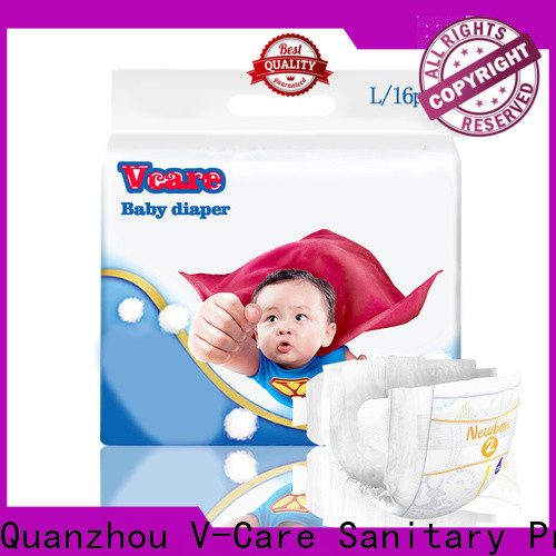 V-Care best cheap baby diapers suppliers for children