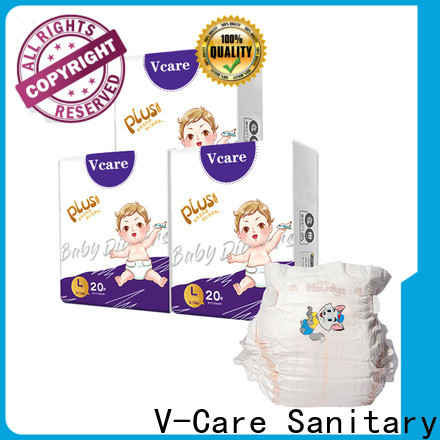 professional toddler nappies suppliers for sleeping