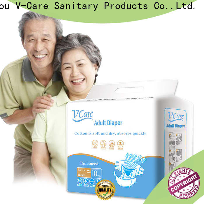 new adult diaper supplies with custom services for women