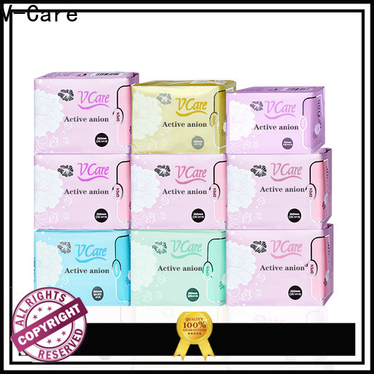 top new sanitary pads supply for women