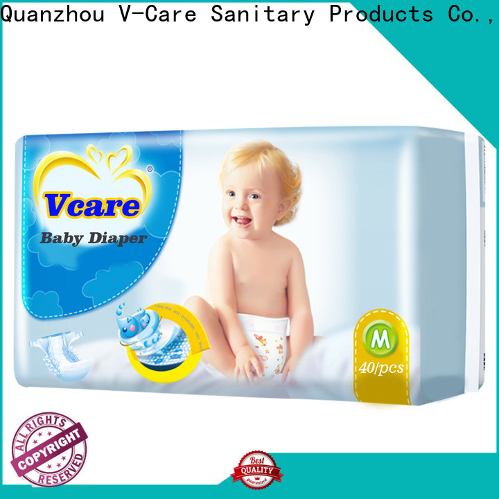 top baby pull up diapers factory for infant