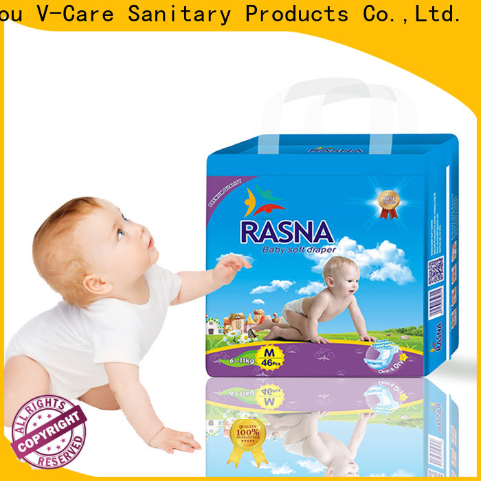 superior quality best baby nappies for business for children