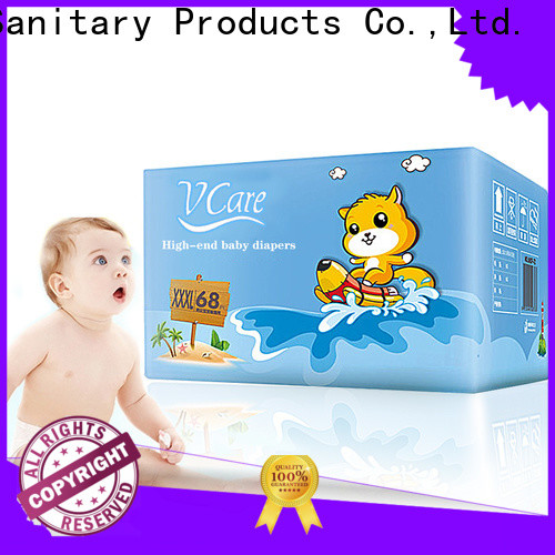 V-Care top best baby nappies supply for children