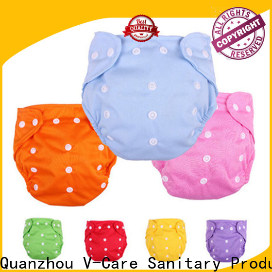 breathable newborn disposable nappies for business for infant