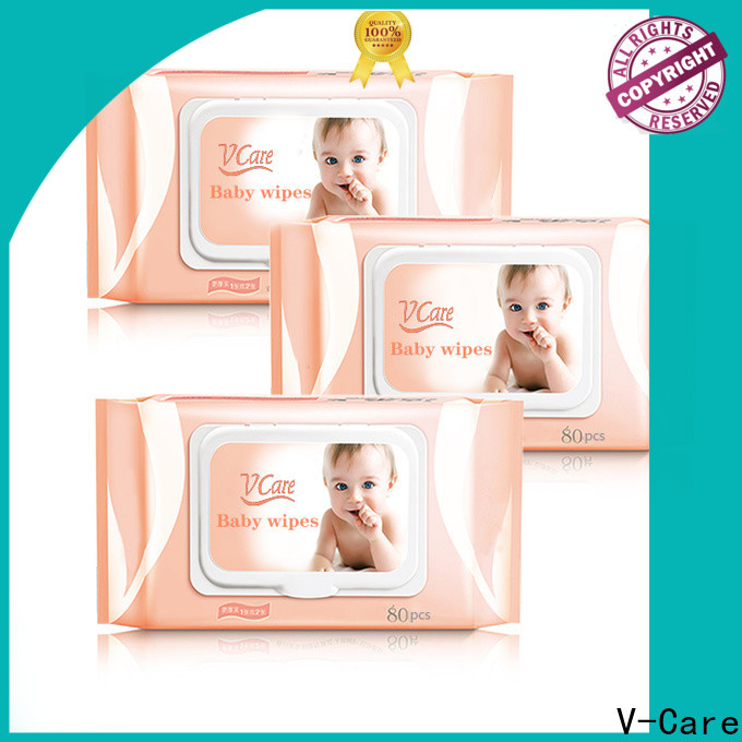 wholesale wet wipes manufacturer suppliers for men