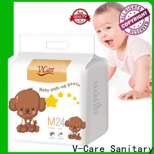 high-quality baby pull ups diapers suppliers for baby